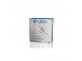 FLEXIN LONG - ACTING 30 GERIAMŲJŲ AMPULIŲ + 30 TAB.