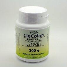 CleColon milteliai virškinamojo trakto valymui 300 gr.