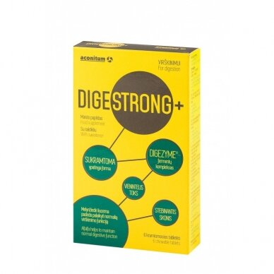 Digestrong+