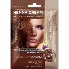 """Fitokosmetik kreminė CHNA """"Šokoladas"""", 50 ml"""