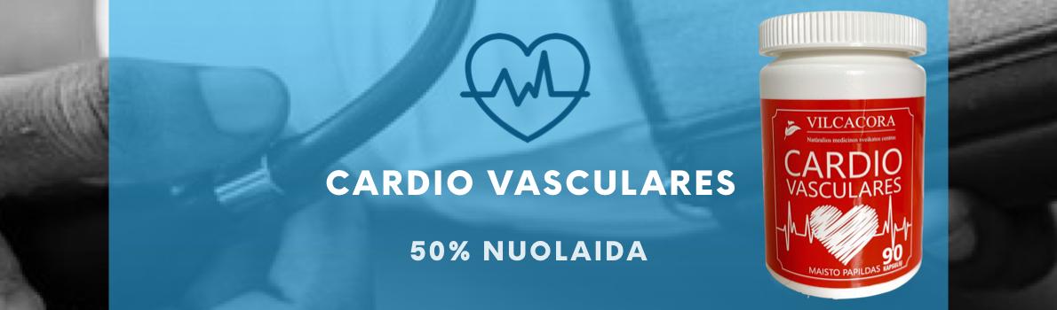 Cardio Vascularis