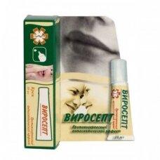 KREMAS VIROSEPT NUO HERPIO, 10 ml