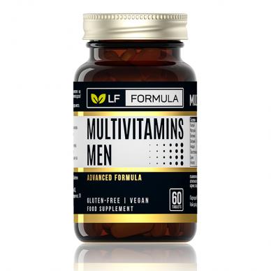 LF Formula Multivitamins MEN tabl.N60