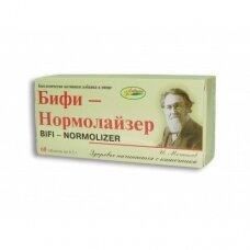 Maisto papildas Bifi-Normalaizer N60