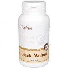 Maisto papildas Black Walnut. Santegra N100