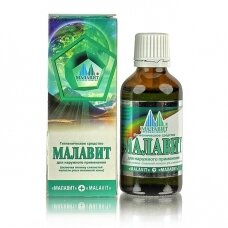 Malavit skystis 30 ml