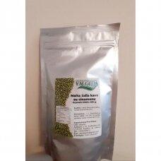Malta žalia kava su cinamonu 400 g.