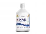Multivitaminai Man, 500 ml.