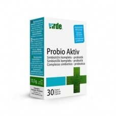 Probio aktiv VIRDE N30