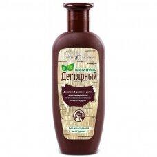 Šampūnas Degtiarnaja 250 ml