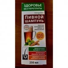 Šampūnas PIVNOJ 250 ml.