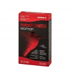 TotalPOWER woman tab. N30