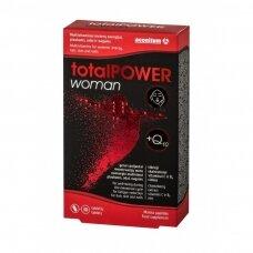 TotalPOWER woman tab. N30 + TotalPOWER man tab. N30