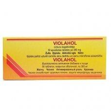 Violahol 385mg tabletės N50