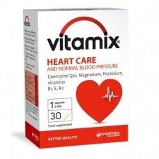 """Vitamix Heart Care """"Širdies priežiūra"""" 30KAPS"""